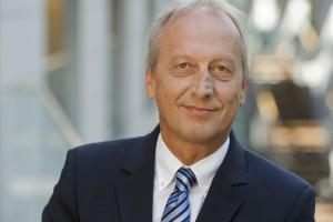 Prof. Dr. Peter Gruss