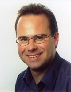Clemens Steegborn_Universität Bayreuth