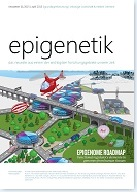 Newsletter Epigenetik April 2015
