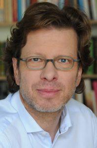 Peter Spork (C) Franka Frischling 2016