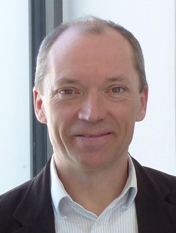Prof. Dr. Hrabe de Angelis